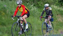 Cyclotourisme : Circuit de Decazeville