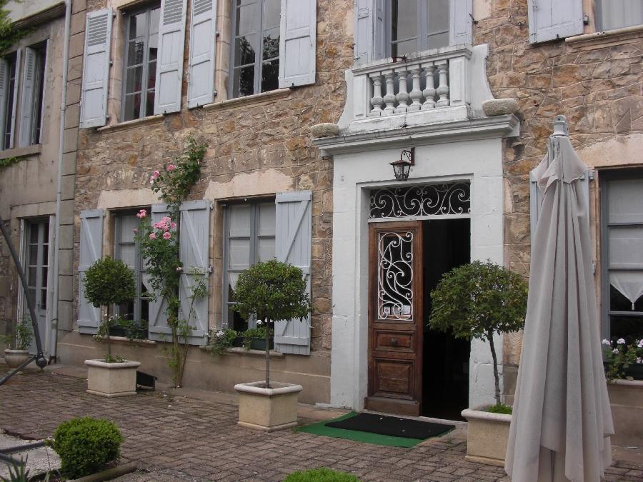 Le Claux de la Bastide - L'Aubrac