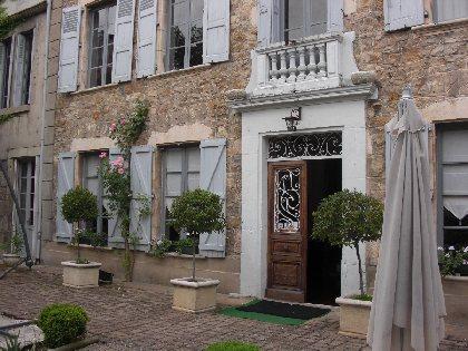 Le Claux de la Bastide - L'Aubrac, OFFICE DE TOURISME REGIONAL DE VILLEFRANCHE DE ROUERGUE