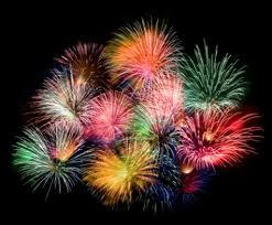 Feu d'artifice ( ANNULÉE) et fête nationale du 14 Juillet