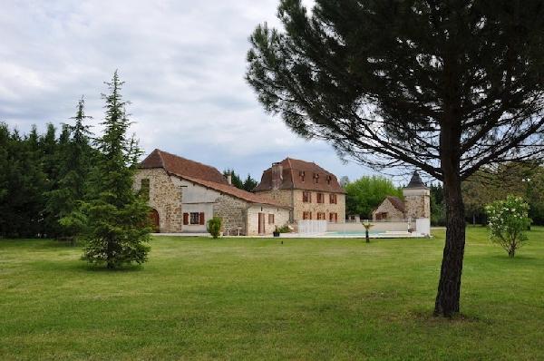 Domaine de l'Asenon Lou Ségal