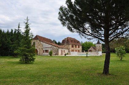 Domaine de l'Asenon Lou BLat