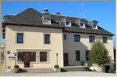 Hôtel Restaurant le Gardy