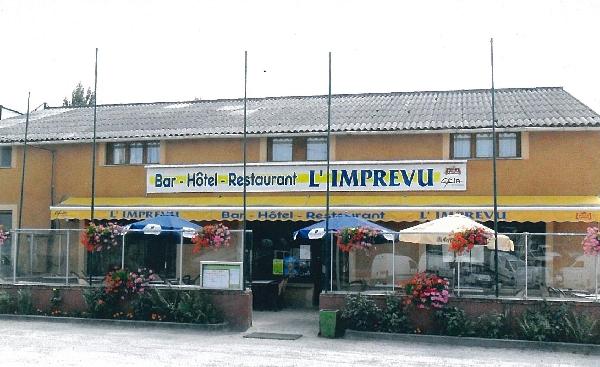 Hôtel Restaurant L'Imprévu - INFORMATIONS 2020 NON COMMUNIQUEES