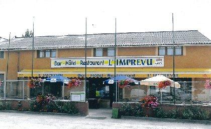 HOTEL RESTAURANT L'IMPREVU-1©D-COUTURIER-Causses-Aubrac.jpeg, OFFICE DE TOURISME DE SEVERAC LE CHATEAU