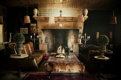 Chambres d'Hôtes L'Annexe d'Aubrac, SALAZARD
