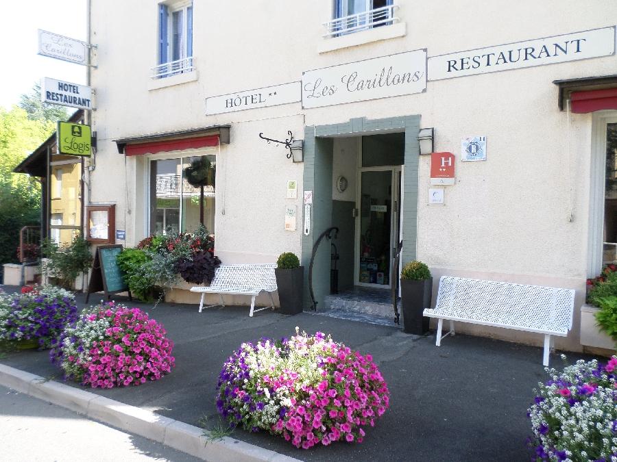 Hôtel Les Carillons