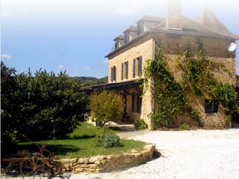 La Bastie d'Urfé Hôtel
