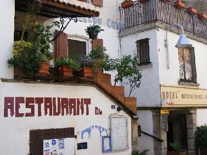 Hotel-Restaurant Le Pont Vieux