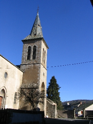 Eglise de Bouloc