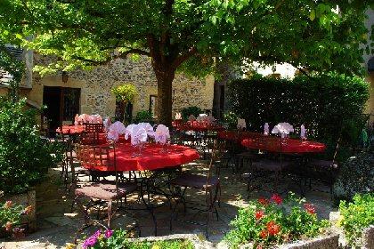 HOTEL AU MOULIN D'ALEXANDRE, OFFICE DE TOURISME INTERCANTONAL SAINT GENIEZ  / CAMPAGNAC