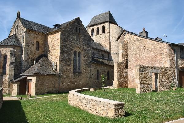 Visite guidée du village fortifié de Vimenet
