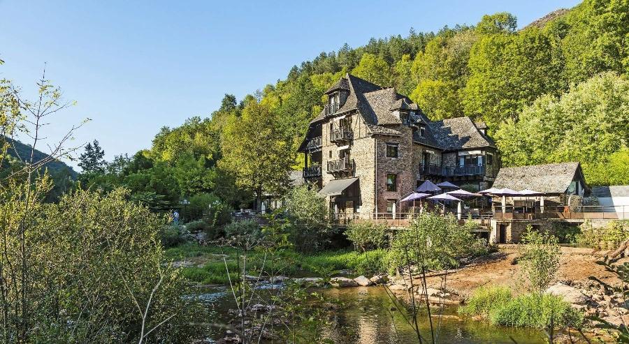 Les maisons d'Hervé Busset