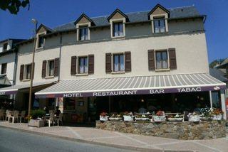Hôtel-restaurant Gaubert Isabelle