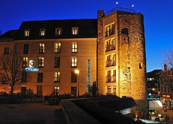 HOTEL DE LA TOUR MAJE- Non communiqué en 2021