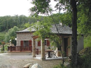 Gîte rural - AYG8032, Comité Départemental du Tourisme de l'Aveyron