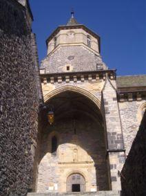 Journées Européennes du Patrimoine à Prades d'Aubrac