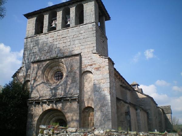 Eglise de Saint-Agnan