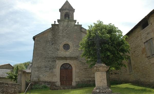 Journées Européennes du Patrimoine : Ouverture de l'Eglise de Lissirou