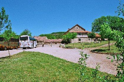 Domaine de Gaillac (Larzac), SARL Domaine de Gaillac