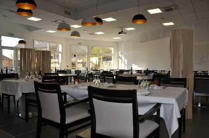 Restaurant de La Poste (groupes), OFFICE DE TOURISME LARZAC VALLEES