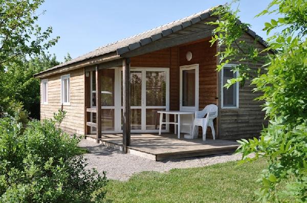 Centre d'accueil Yelloh! Village La Grange de Monteillac (groupes)