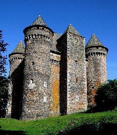 Château du Bousquet (groupes)