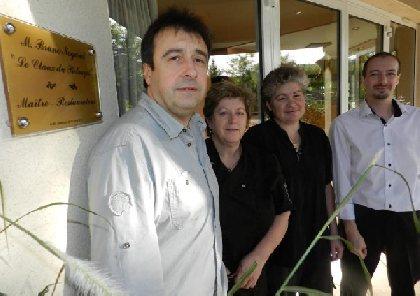 Le Claux du Belvezet, OFFICE DE TOURISME REGIONAL DE VILLEFRANCHE DE ROUERGUE