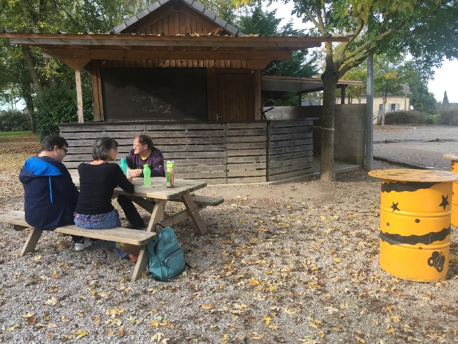 Camping municipal le Sol