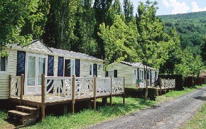 Camping Municipal La Prade