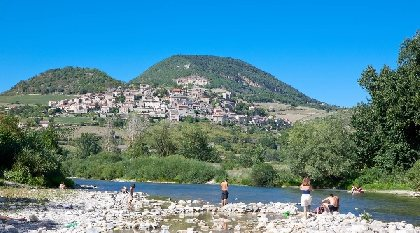 Camping La Belle Etoile, Comité Départemental du Tourisme de l'Aveyron