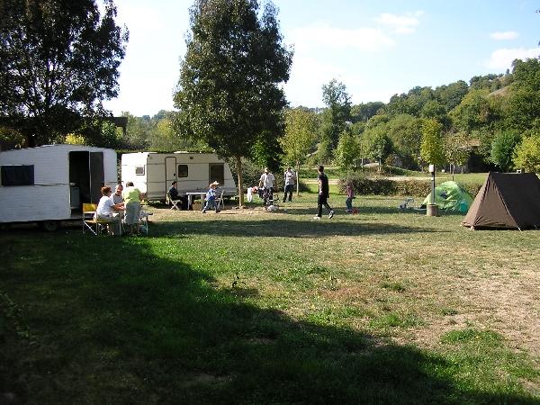 Camping La Mouline