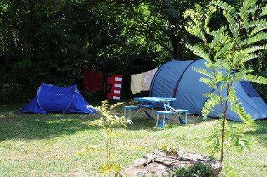 Camping le Val Fleuri, OFFICE DE TOURISME CANTONAL RANCE ET ROUGIER