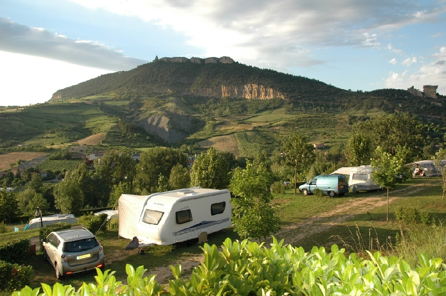 Camping Le Papillon