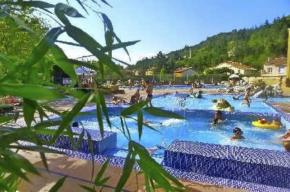 CAMPING LES RIVAGES, CAMPING LES RIVAGES