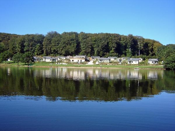 LE HAMEAU DES LACS - Lac de Villefranche de Panat