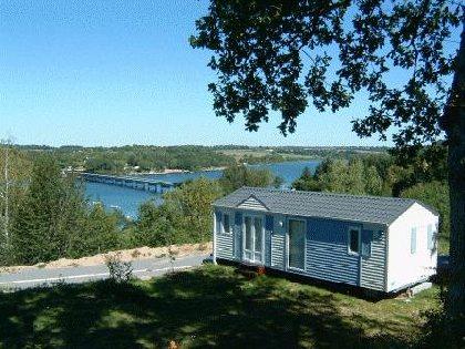 Parc résidentiel  LA VERNHIERE - Lac de Pareloup