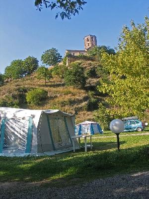Camping municipal du Moulin