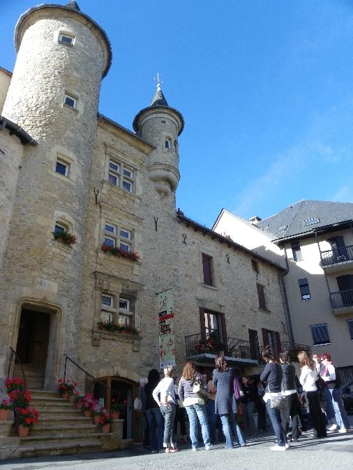 Musee Cavaignac-Gladin