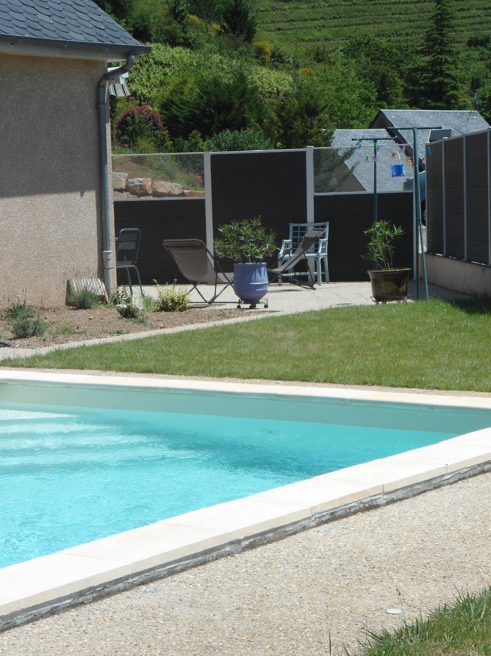 Bellevue les carlines tourisme aveyron - Horaire piscine bellevue ...