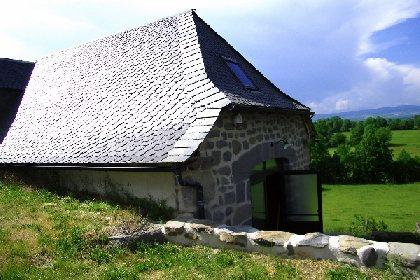 Maison de la cabrette et des traditions de l'Aubrac, Office de tourisme Argences en Aubrac