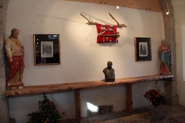Micro-musée du Clairon Rolland