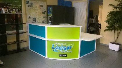 Office de Tourisme Pareloup-Lévézou - Bureau d'Information Touristique du Village d'Arvieu