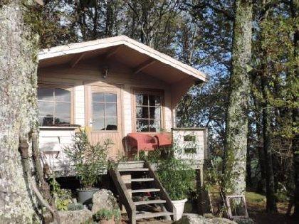 Gîtes de Walden - Chalet et maisonnette (Informations 2020 non communiquées)