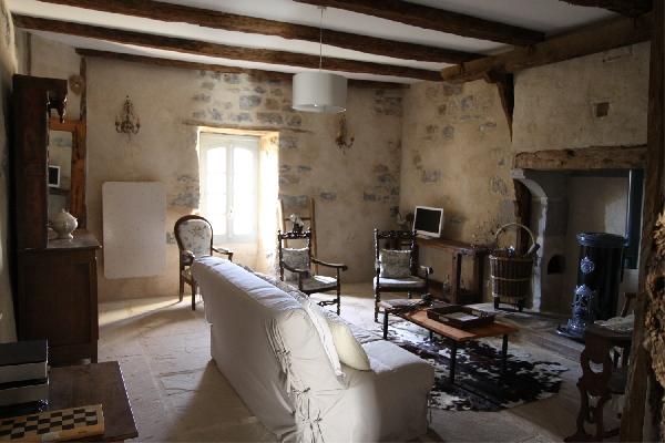 Gîte Chez Maria