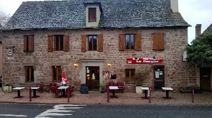 Le Rougier, OFFICE DE TOURISME de CONQUES-MARCILLAC