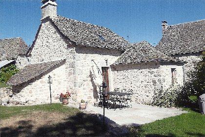 Gîte de Saint-Juéry