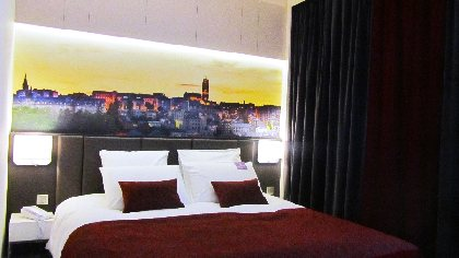 HOTEL MERCURE RODEZ CATHEDRALE, OFFICE DE TOURISME DU GRAND RODEZ