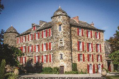 CHATEAU DU BOSC TOULOUSE-LAUTREC, OFFICE DE TOURISME DU NAUCELLOIS
