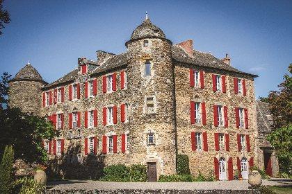 Chateau du Bosc Toulouse-Lautrec